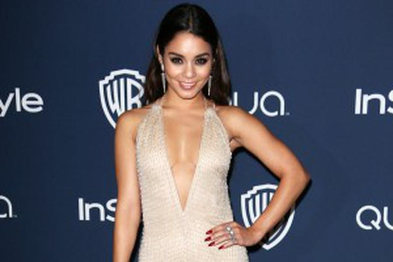 71st Annual Golden Globe Awards, Warner Bros and InStyle After Party, Los Angeles, America - 12 Jan 2014