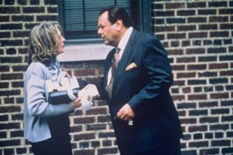 Planul B - Diane Keaton şi Paul Sorvino