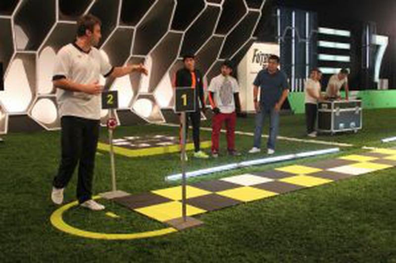 Fotbal - 360 de grade (3)