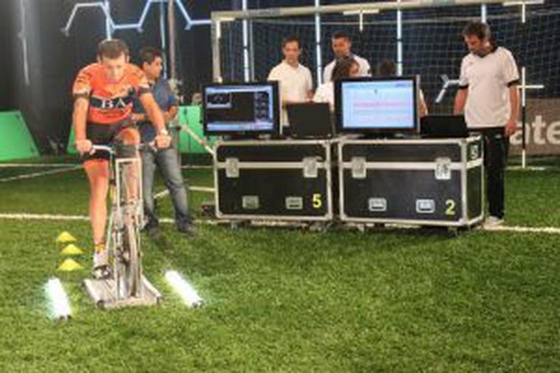 Fotbal - 360 de grade