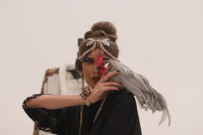 Iulia Albu_Bravo ai stil!