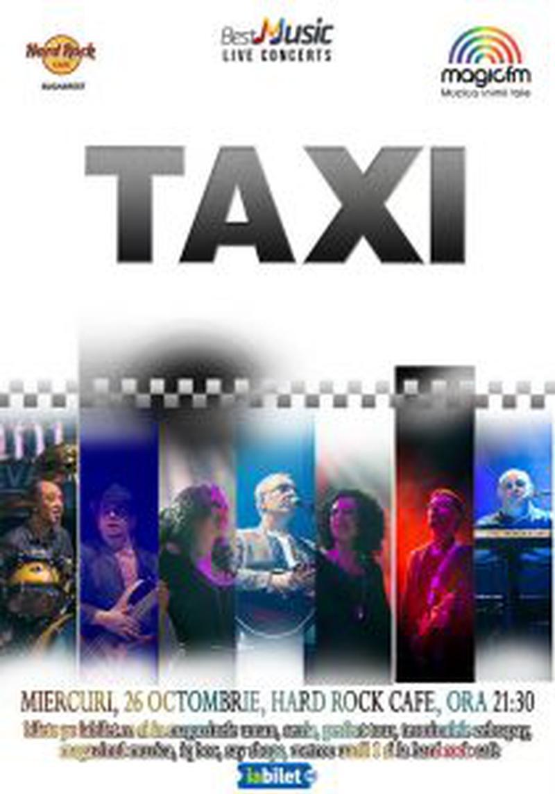 taxi-concert