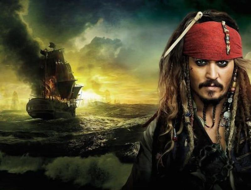 """""""Pirații din Caraibe 5"""" și-a lansat noul trailer la Super Bowl"""