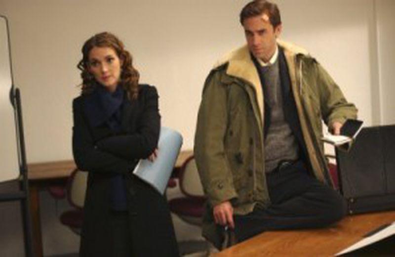 Winona Ryder şi Joseph Fiennes