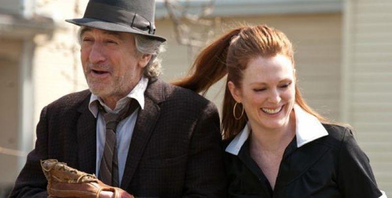 Actorii Robert De Niro (72 de ani) şi Julianne Moore (55 de ani) vor face echipă pe marele ecran