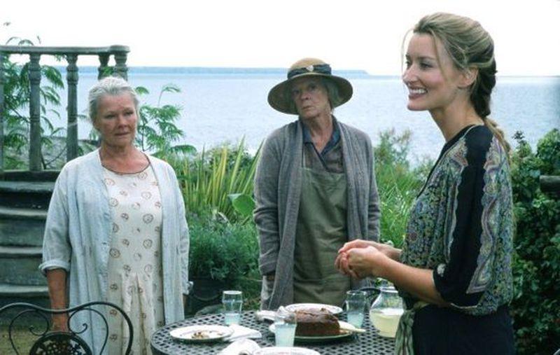 Ladies in Lavender - Doamnele de la malul mării (2004)