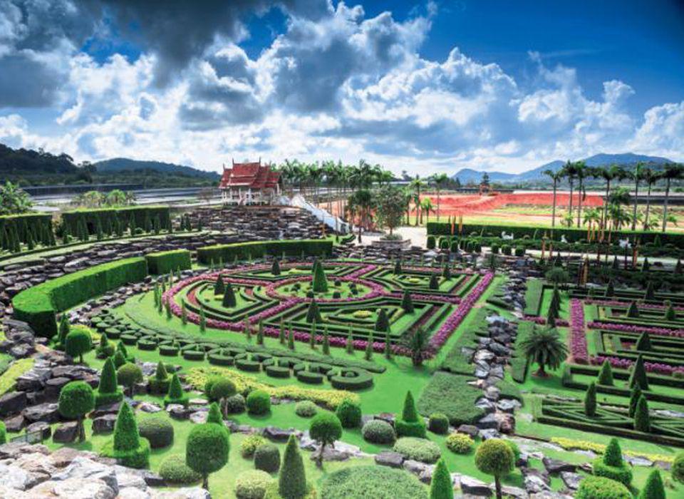 4 dintre cele mai frumoase grădini botanice ale lumii