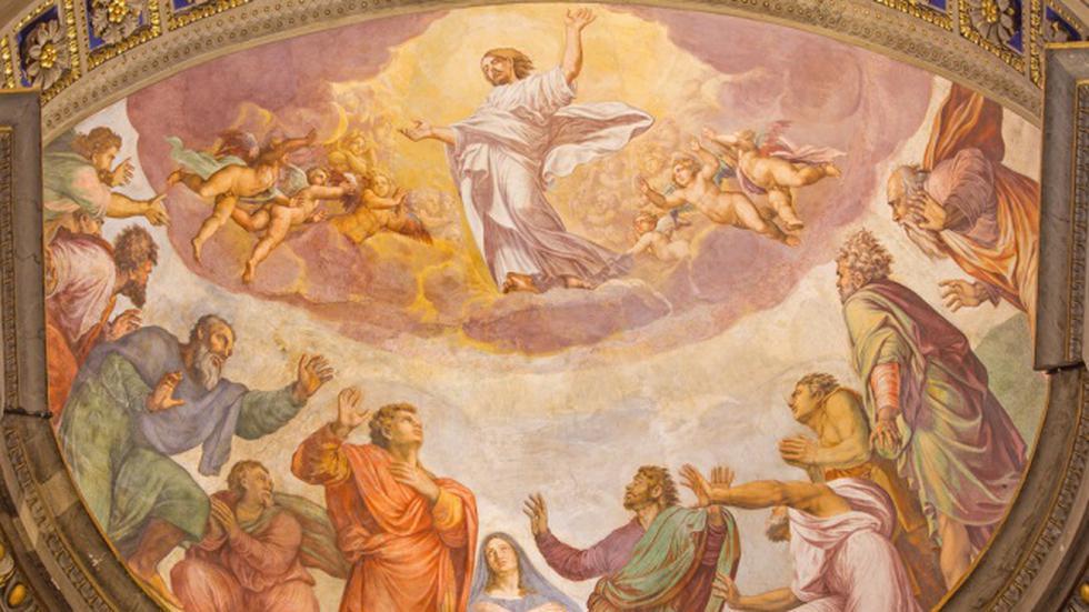 Inaltarea Domnului traditii si obiceiuri