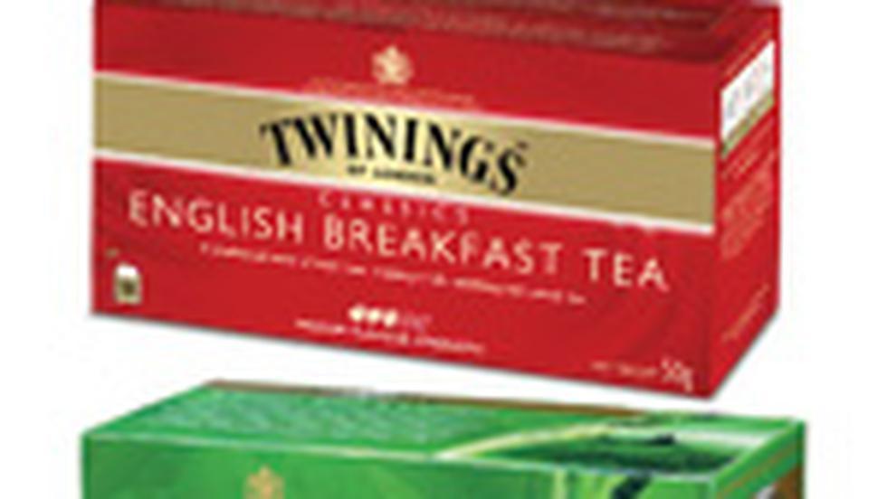 Ceaiuri Twinings pentru dimineti perfecte