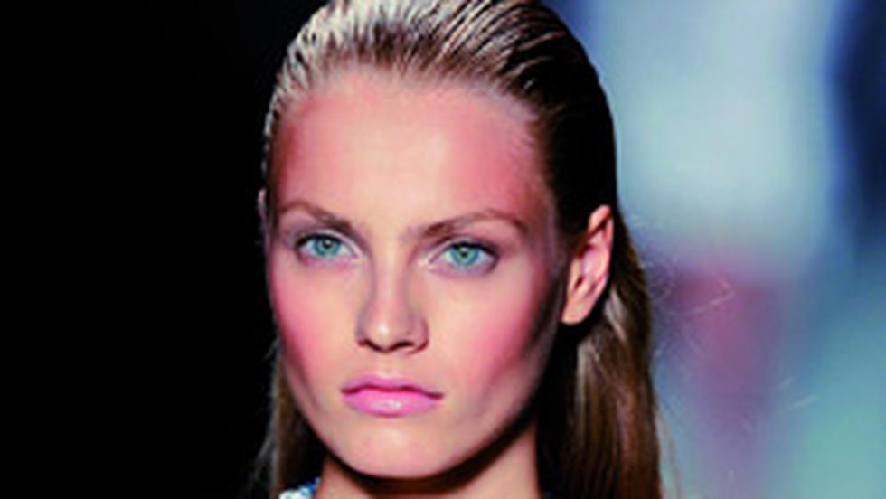 Tendinte make-up : Imbujorari trandafirii