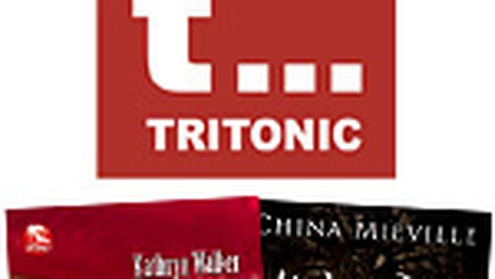Concurs Editura TRITONIC – Septembrie