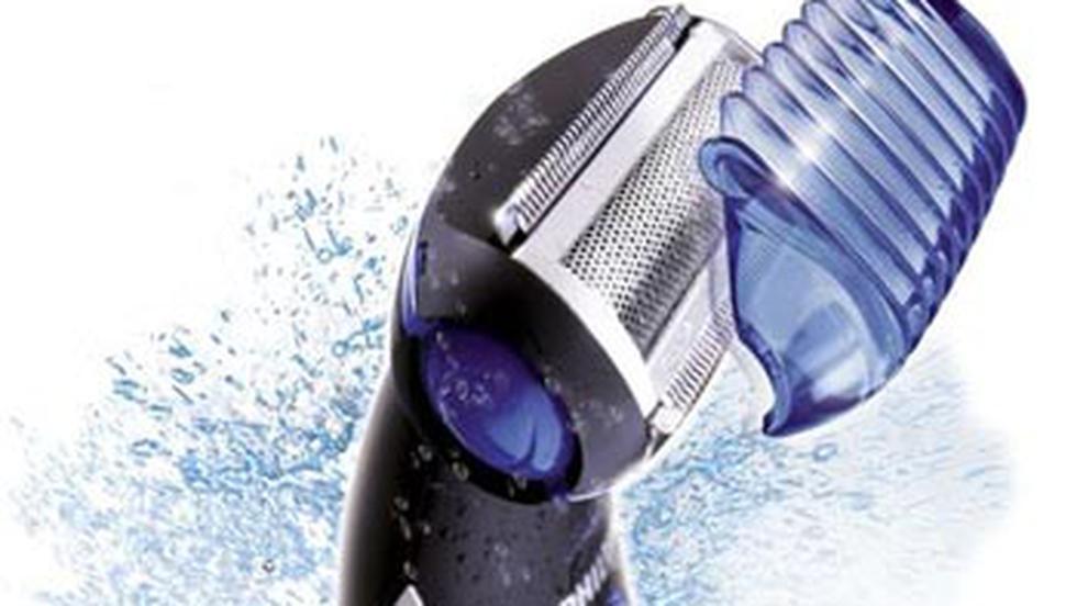 Philips Bodygroom pentru barbati