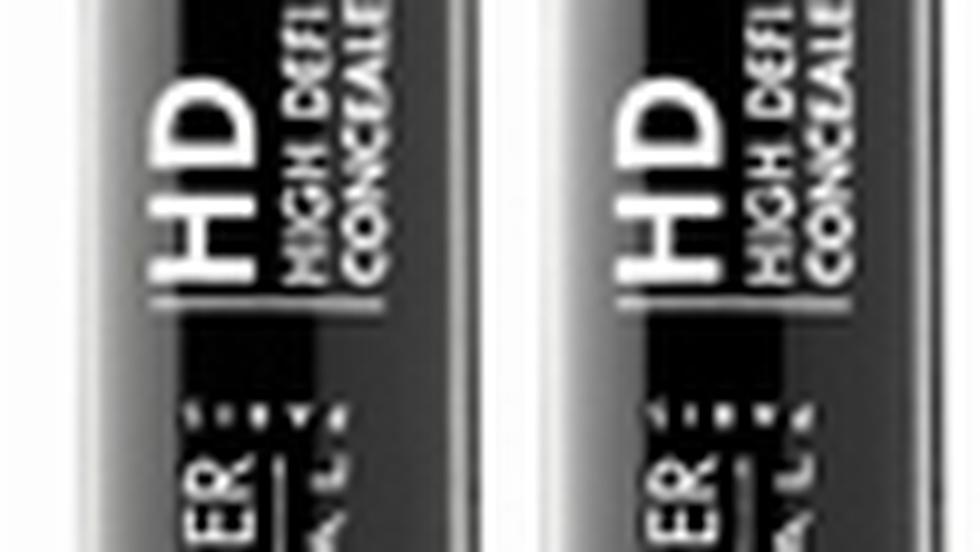 HD Concealer – Machiaj de acoperire