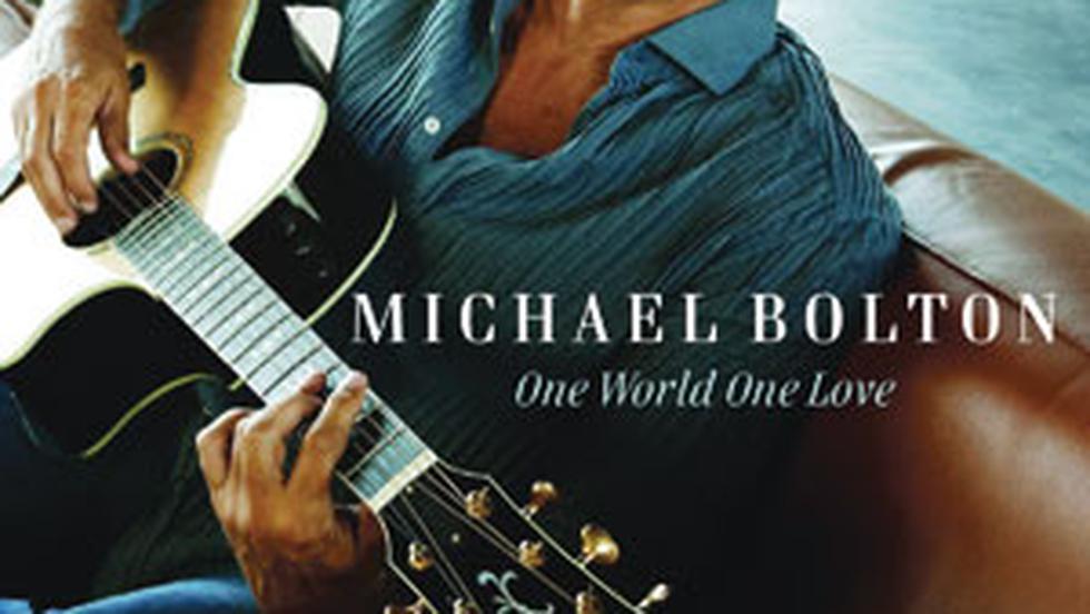 One World, One Love (album)