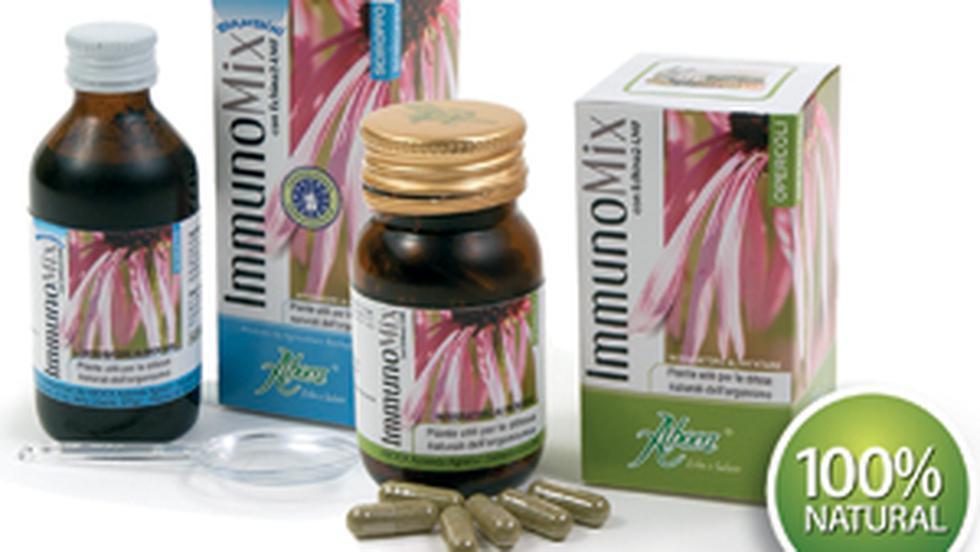 Immunomix creste imunitatea organismului