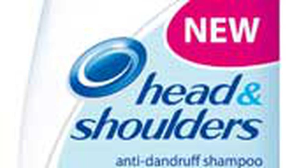 Noul Head&Shoulders Moisturizing Scalp Care