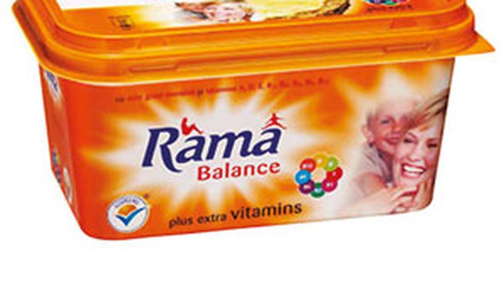 Rama Balance cu Omega 3 si vitamine pentru un plus de vitalitate