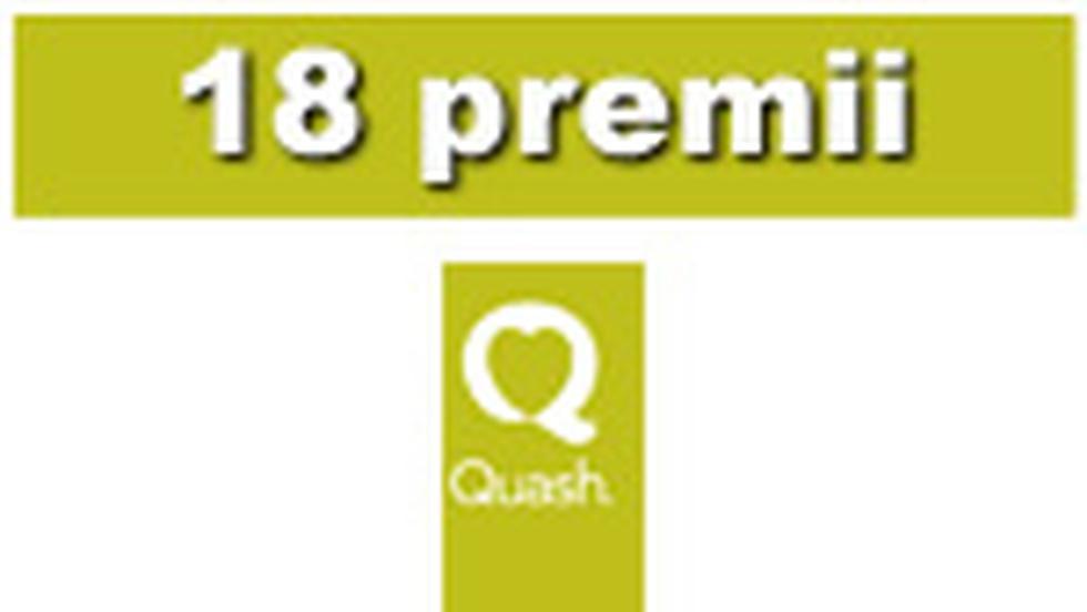 Concurs QUASH – Aprilie 2010