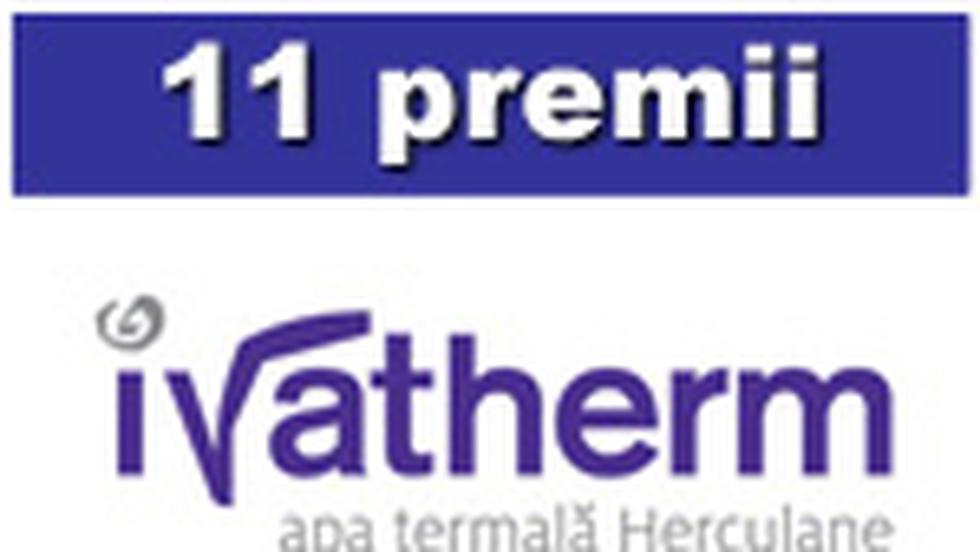 Concurs IVATHERM – Mai 2010