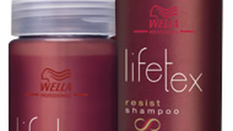 Lifetex Resist – Tratamentul pentru par