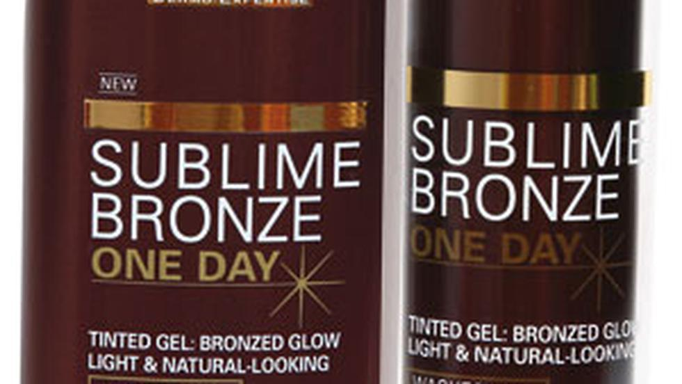 Sublime Bronze One Day