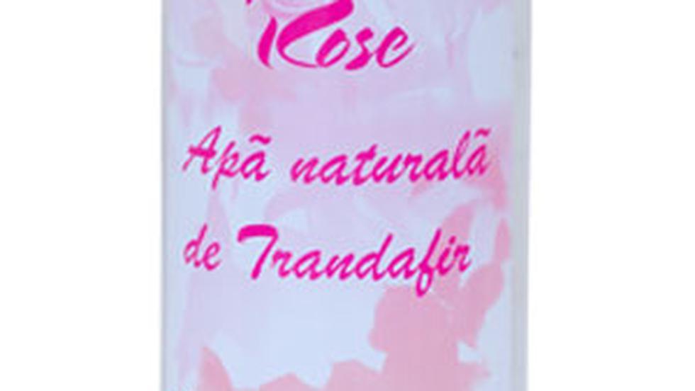 Naturalis apa naturala de trandafiri