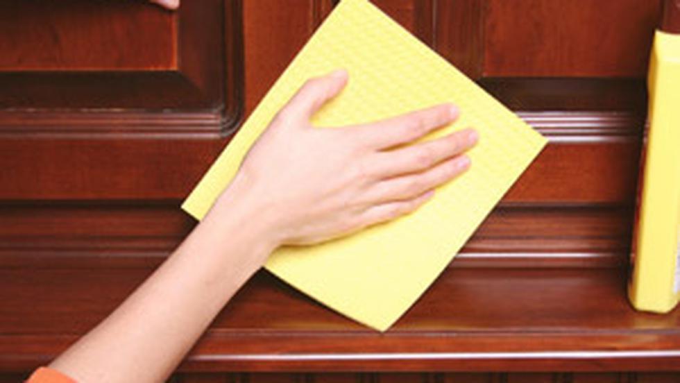 Curatenie rapida si eficienta: Mobila, decoratiuni