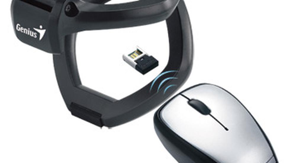 Webcam eFACE 1325R si mouse NavigatoR 905