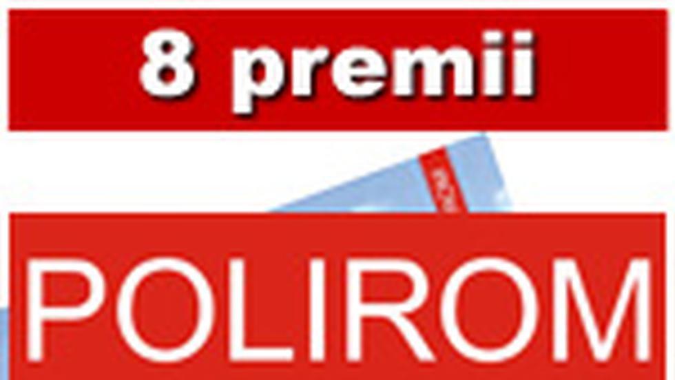 Concurs Editura POLIROM – Octombrie 2010