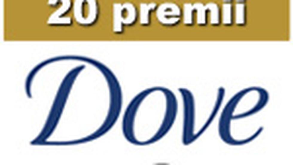 Castiga produse cosmetice DOVE in luna decembrie!