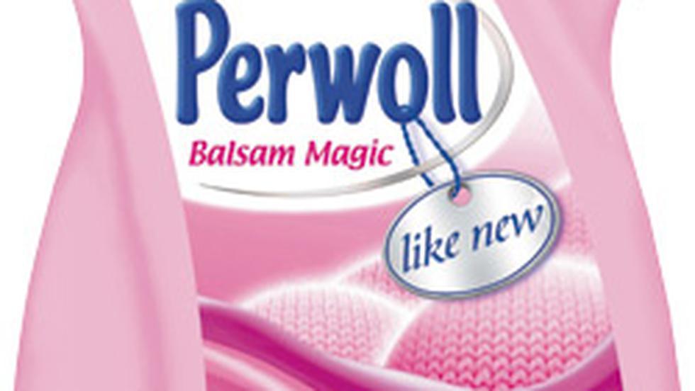 Perwoll Balsam Magic Repair Effect