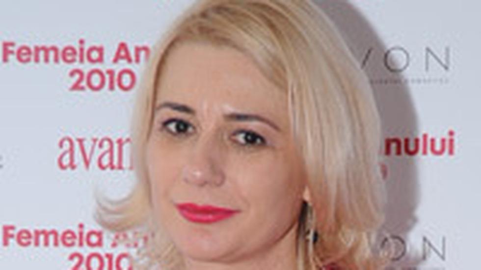 Femeia anului 2010: Mioara Iacob