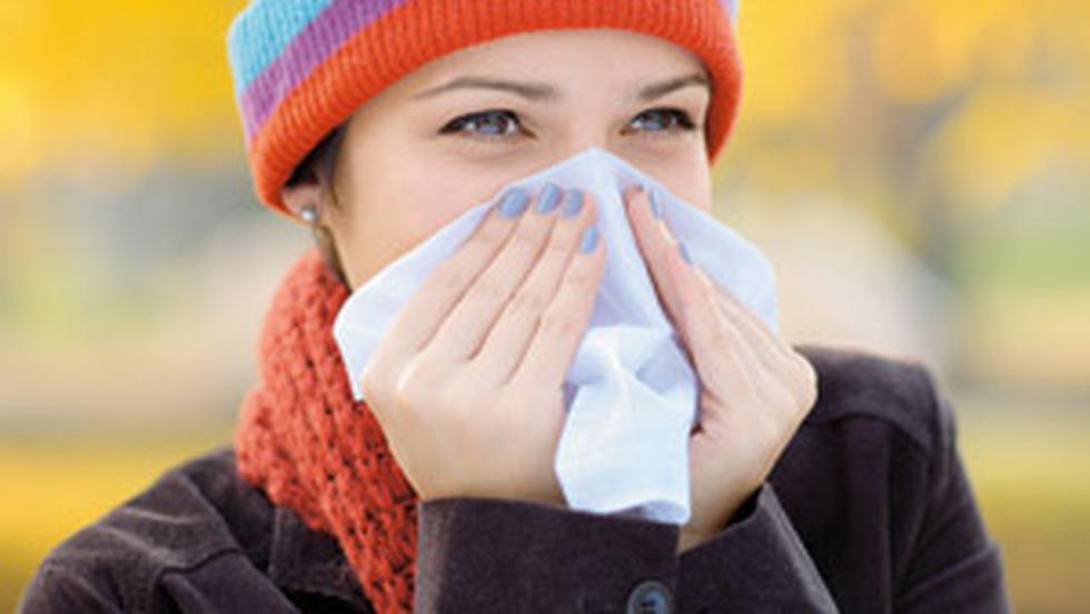 Primavara, in sezonul gripelor!