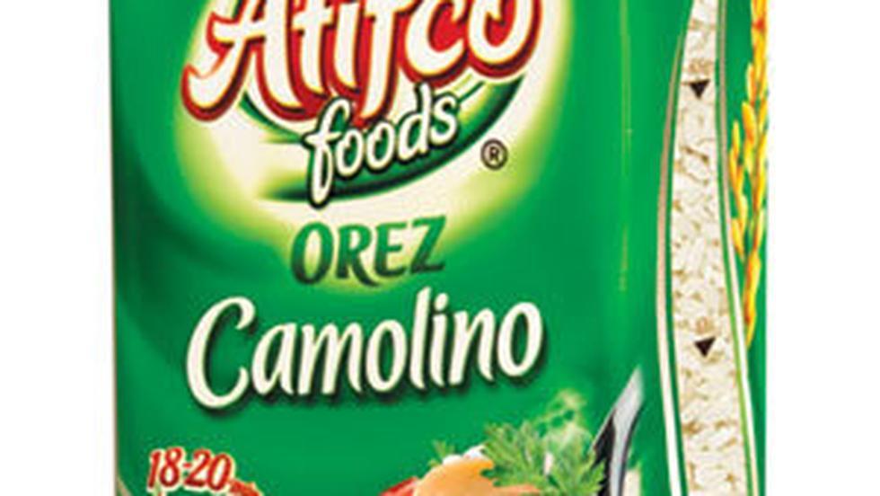 Noul orez Atifco Camolino extra