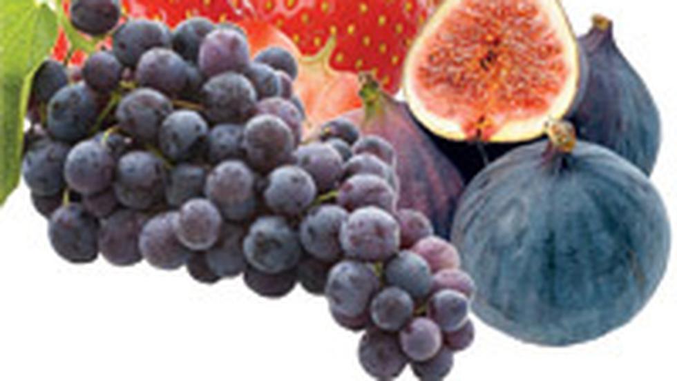 5 fructe pentru o sanatate mai buna