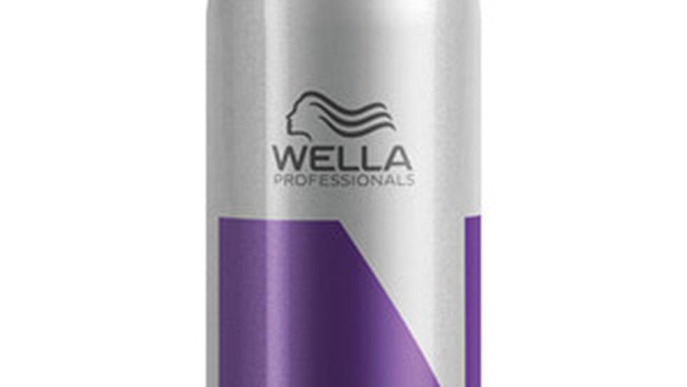 Natural Volume Mousse Wella Professional – spuma pentru coafat