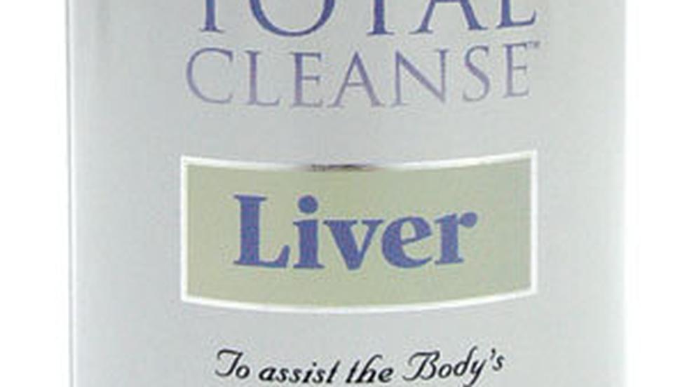 Total Cleanse Liver de la Secom, pentru protectia ficatului