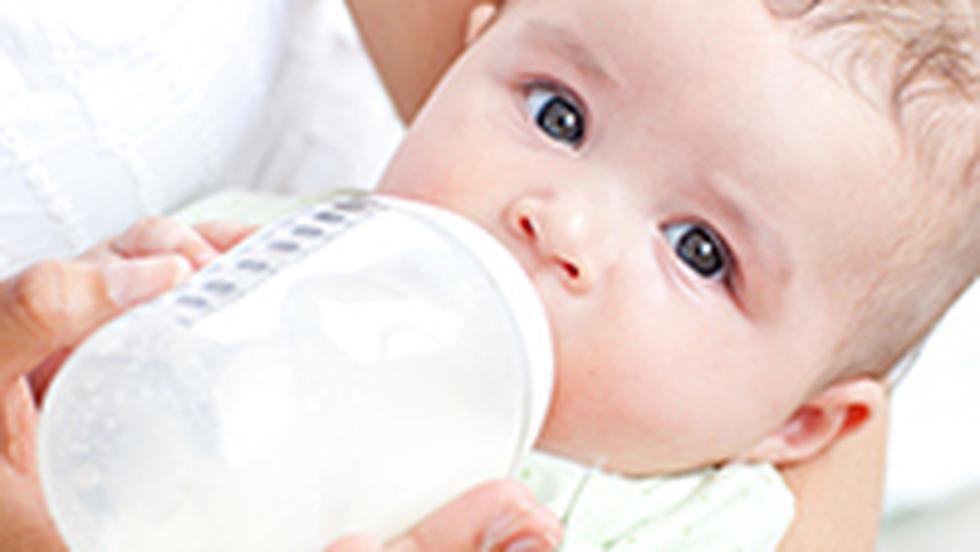 Cum stii daca micutul tau este intolerant la lactoza
