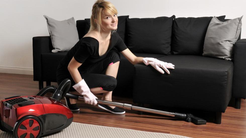 Trucuri de curățenie dezvăluite de menajerele din hotelurile de lux