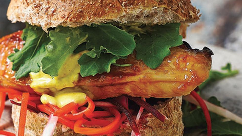 burger de pui