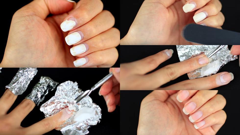 Totul despre unghii cu gel