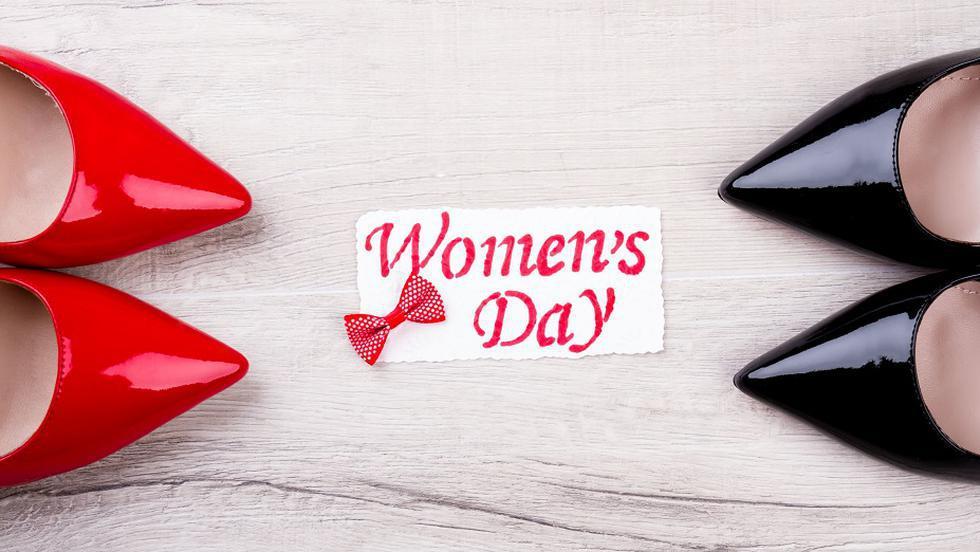 8 martie ziua femeii