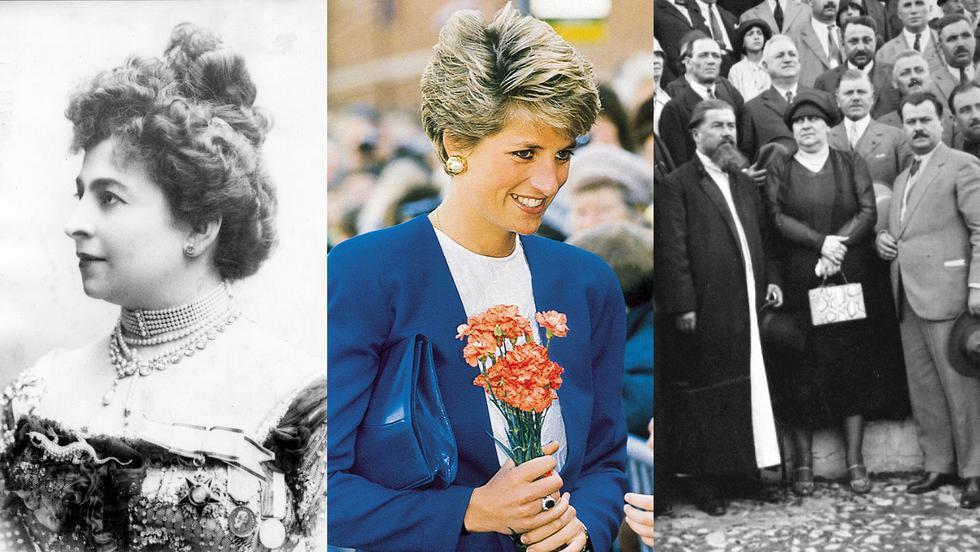 Femeile secolului XX care au schimbat lumea! Viața lor i-a inspirat pe mulți