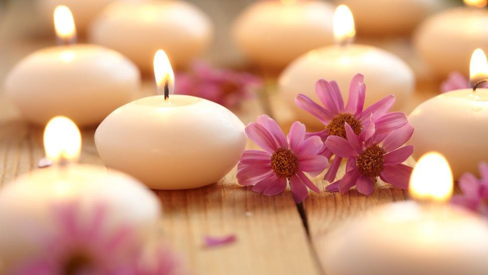 lumânările parfumate pun sănătatea în pericol