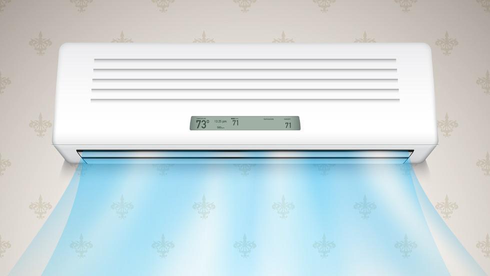 Cât de nocive sunt aerul condiționat și curentul pentru sănătate