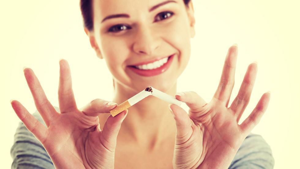 4 alimente care te ajută să te lași de fumat
