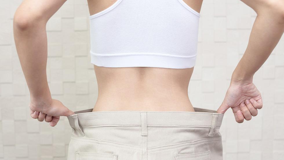 pierdere în greutate sănătoasă timp de 1 lună