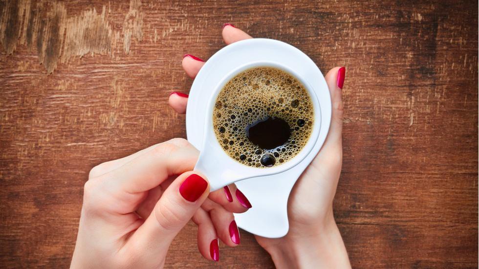 cum te ajută cafeaua să slăbești