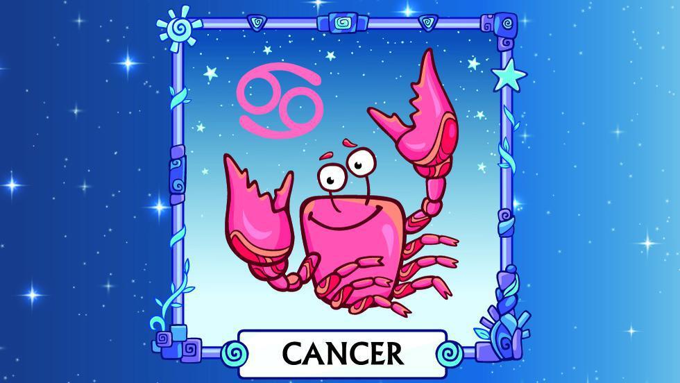 Horoscopul lunar mai 2018 penru Rac