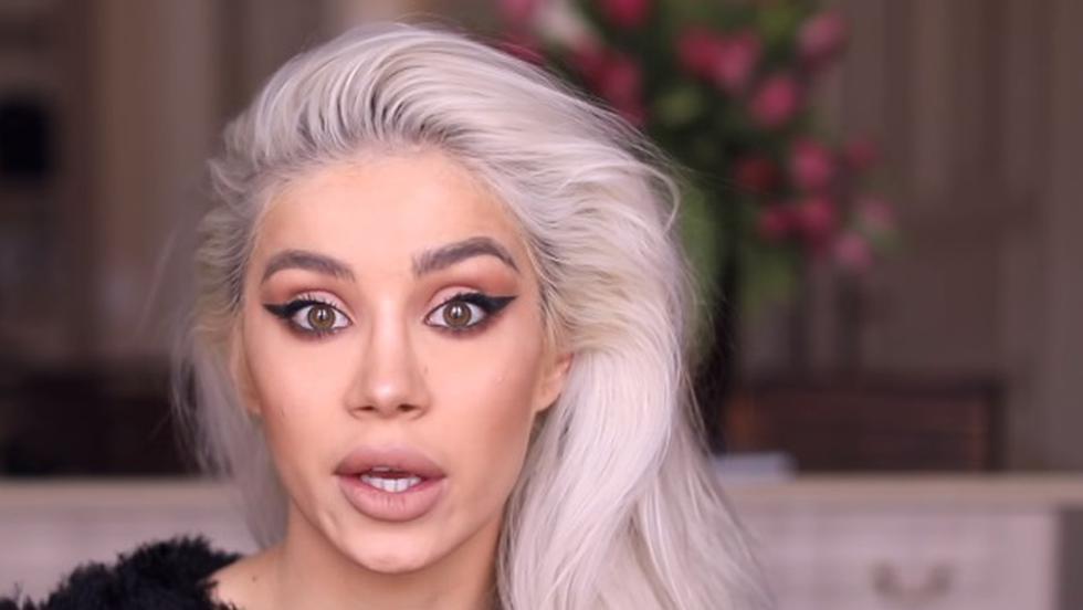 Cum să dai părului mai mult volum, fără să-l tapezi? Trucul secret pe care îl folosește Alina Ceușan